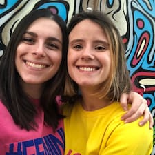 Learn more about Cécile & Julie