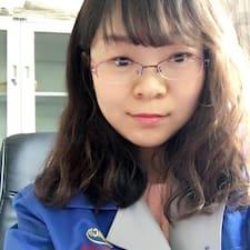 Профиль пользователя 雨纯
