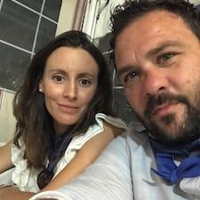 Laurent & Emmanuelle User Profile