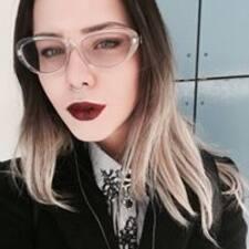 Anastasya的用戶個人資料
