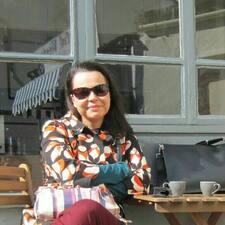 Ailsa User Profile