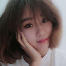 欣然 Kullanıcı Profili
