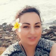 Naima User Profile