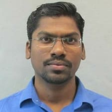 Dinesh - Uživatelský profil