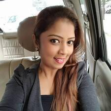 Warsha User Profile