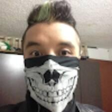 Profilo utente di Cristian Camilo