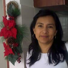Elsa María User Profile