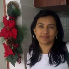 Profil Pengguna Elsa María