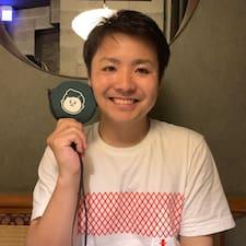 Profil utilisateur de 庄平