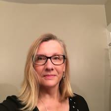 Profil Pengguna Judy
