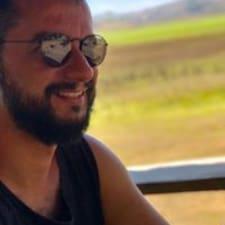 Antonio Carlos - Profil Użytkownika