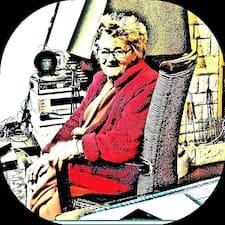 Christiane - Uživatelský profil