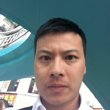 Profil utilisateur de 晓园