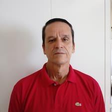 Profilo utente di André Luiz