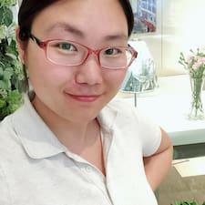丹凤 User Profile