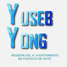 Perfil de usuario de Yuseb
