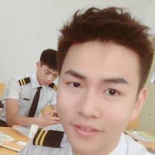 毛炎烽 User Profile