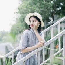 香娟 User Profile