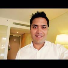 Abhinav - Profil Użytkownika
