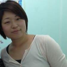 Profil korisnika Chisato