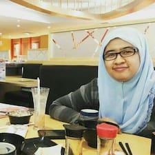 Nurul Ain Syuhada User Profile