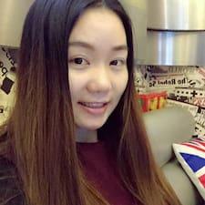兰君 Kullanıcı Profili