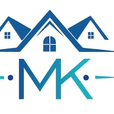 MK Property Managment User Profile