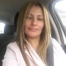 Profil utilisateur de Norma Patricia