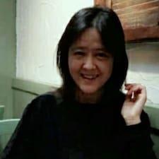 培 Profile ng User