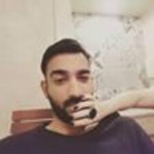 Profilo utente di Prashant