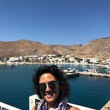 Henkilön Santorini Soul käyttäjäprofiili