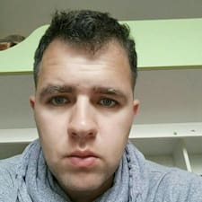 Profilo utente di Пётр