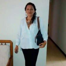 Nutzerprofil von Maria Esperanza