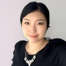 Seongmi User Profile
