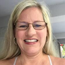 Kelli User Profile