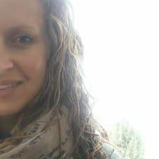Trina User Profile