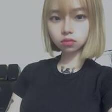 영 - Uživatelský profil
