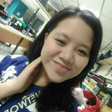 Profil korisnika Christine Dheille