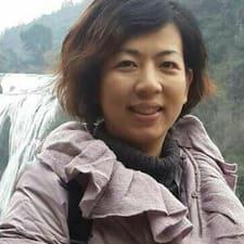 Profil utilisateur de 燕清