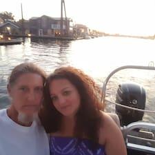 Ray & Tina - Uživatelský profil
