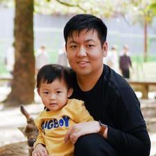 Foong Teng的用戶個人資料