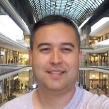 Mauro Cesar User Profile