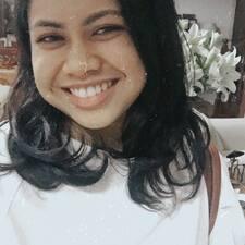 Profil Pengguna Amirah