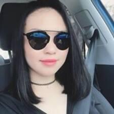Profil utilisateur de Lingxi
