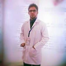 Abdulrazaq User Profile