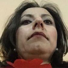 Adriana Lucía Brukerprofil