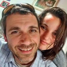 Javier Y Leilen User Profile