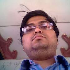 Aditya Prasad的用戶個人資料