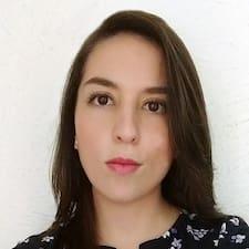 โพรไฟล์ผู้ใช้ María Del Mar