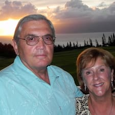 Jim And Maryさんのプロフィール